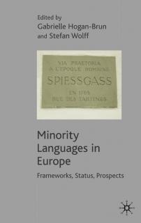 Minority Languages in Europe