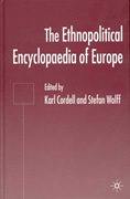 The Ethnopolitical Encyclopaedia of Europe