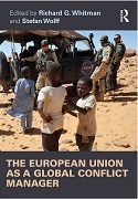 The European Union as a Global Conflict Manager