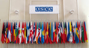 Confidence Building in the OSCE Region