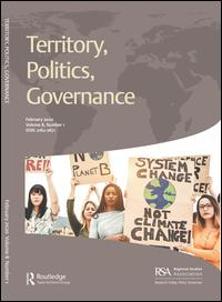 Territorial self-governance and proportional representation: reducing the risk of territory-centred intrastate violence
